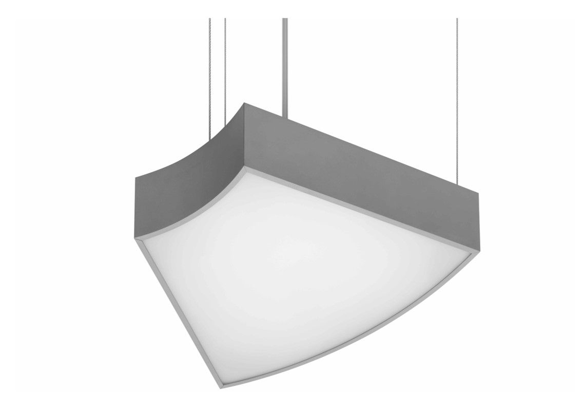 clark suspended 576x449mm 4000k 3370lm 40w