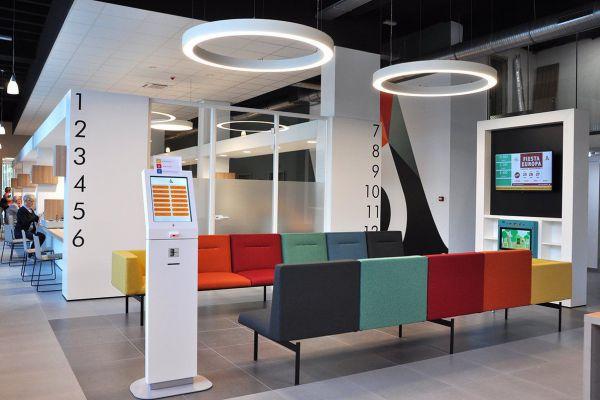 ACIBADEM International Medical Center Amsterdam - RINALDI vierkante grote armaturen