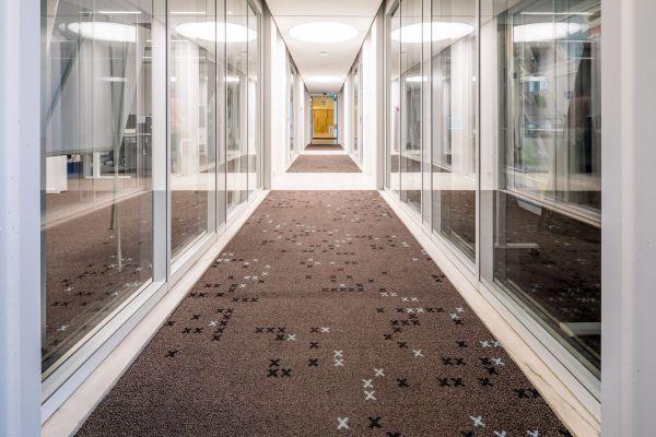 Kantoor - GAUDI lijnverlichting in kantoor