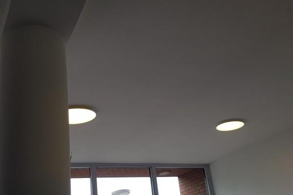 Design lijn verlichting - GAUDI 70 lijnverlichting gependeld