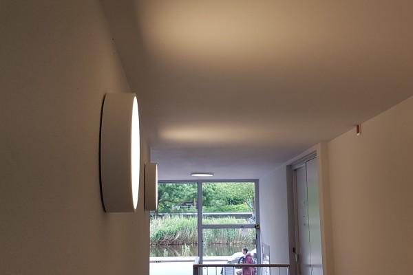 Special luminaire